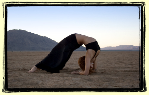 Tantric Yoga For Lovers Ariane Dakini -...
